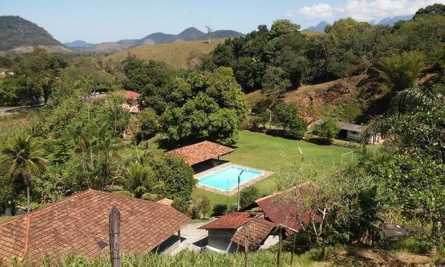 Sítio Guapimirim linda área verde -São Joaquim - Foto 11