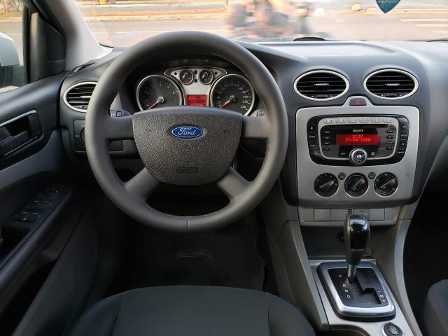 Focus Sedan Automático - Foto 13