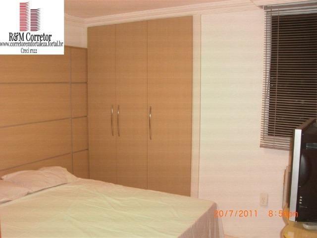 Apartamento por Temporada na Praia do Futuro em Fortaleza-CE (Whatsapp) - Foto 13