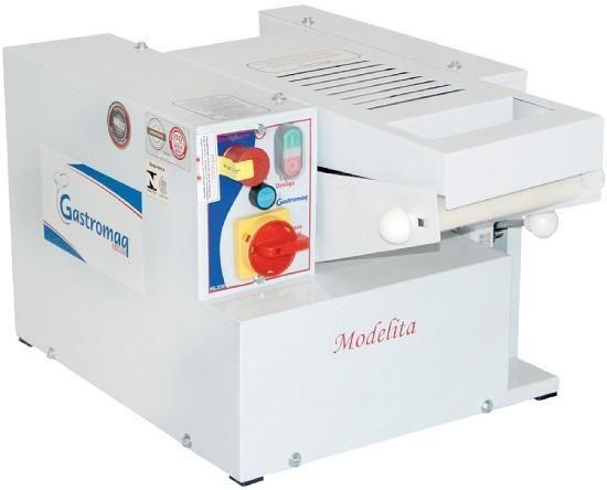 Modeladora de Pão de Bancada ML 220 - Gastromaq - *Pagamento na Entrega