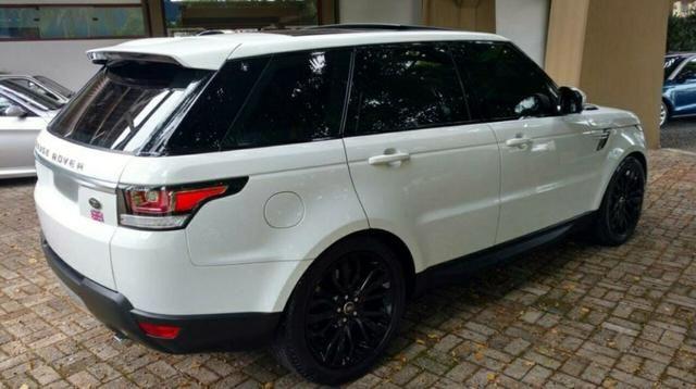 Range Rover Sport HSE, Diesel TOP! - Foto 8