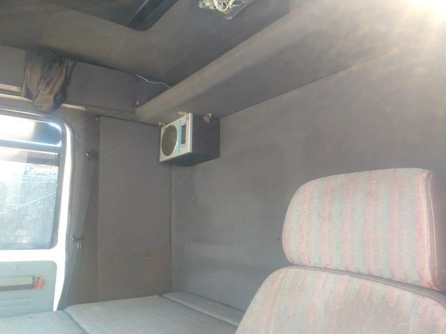 Ford cargo 4030 truck leito - Foto 7