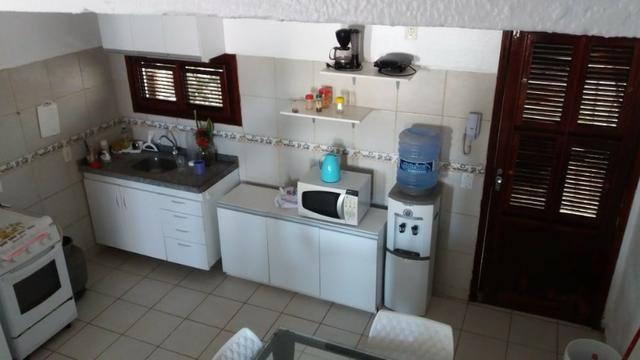 No Porto das Dunas, Casa em condomínio com 2 quartos, Piscina e Deck - Foto 6