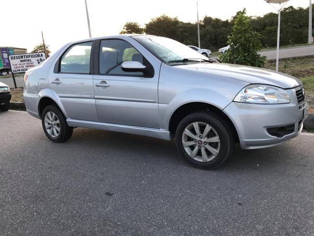 Fiat siena 2010/2010 1.0 mpi el 8v flex 4p manual - Foto 3