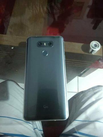 LG G6 64 gigas - Foto 5