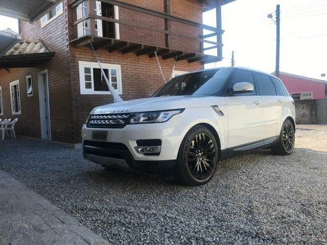 Range Rover Sport HSE, Diesel TOP! - Foto 3