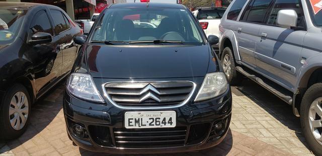 .*. Citroen C3 2011 completo / ar condicionado e direção hidráulica / airbag/ baixo km