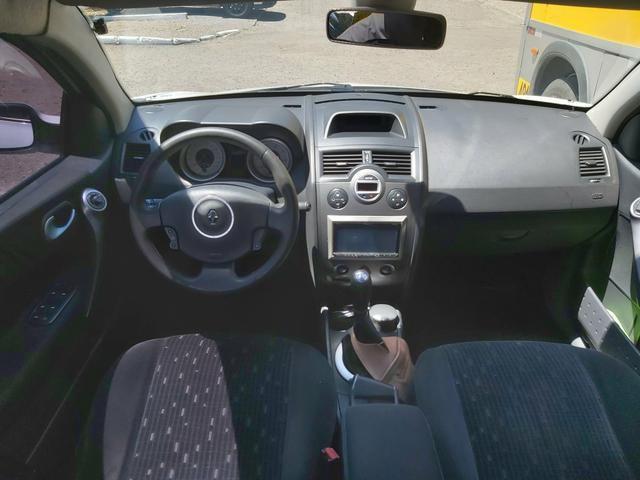 Renault Megane Grand tour 1.6 - Foto 15