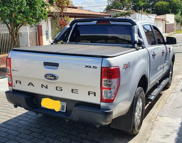 Ranger XLS 2.2 4X4 MANUAL 2014 - Foto 4
