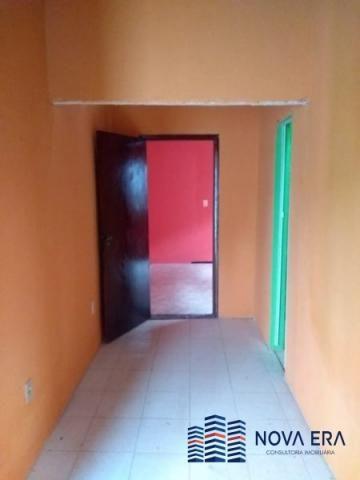 Aluguel Casa Plana - Mondubim - Foto 2