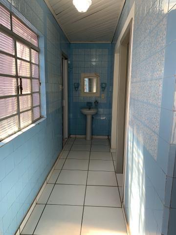 Aluga-se ou vende-se casa/comercial bairro Baú - Foto 8