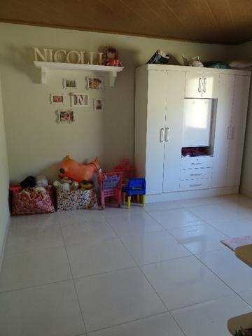 Sítio - Chácara com casa recém contruída e churrasqueira - Foto 6