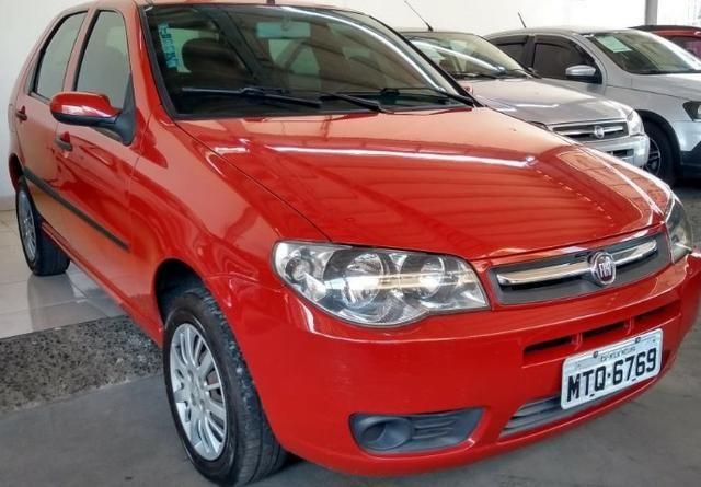 Fiat Palio 1.0 2010/2011 Completo - Foto 3