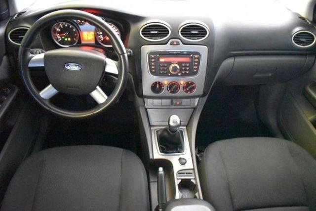 Focus Sedan GLX 2011 completo - Foto 3