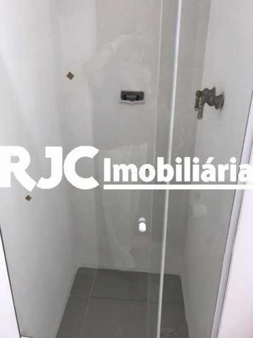 Apartamento à venda com 3 dormitórios em Copacabana, Rio de janeiro cod:MBAP32373 - Foto 17