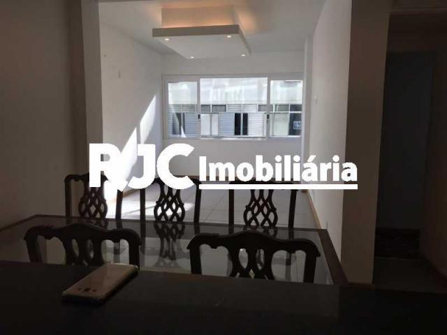 Apartamento à venda com 3 dormitórios em Copacabana, Rio de janeiro cod:MBAP32373 - Foto 3