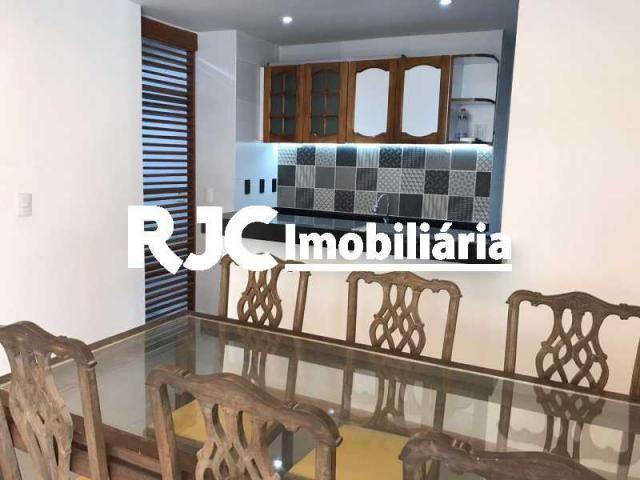 Apartamento à venda com 3 dormitórios em Copacabana, Rio de janeiro cod:MBAP32373 - Foto 5