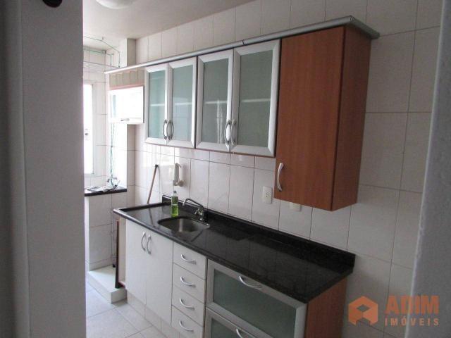 Apartamento à venda, 52 m² por R$ 340.000,00 - Centro - Balneário Camboriú/SC - Foto 2
