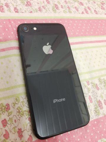 Vendo iPhone 8 64gb - Foto 3
