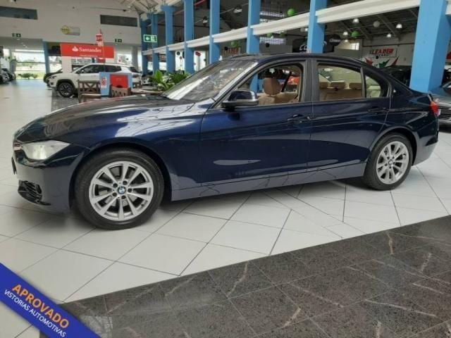 BMW 328I 2.0 4P TURBO AUTOMATICO - Foto 5