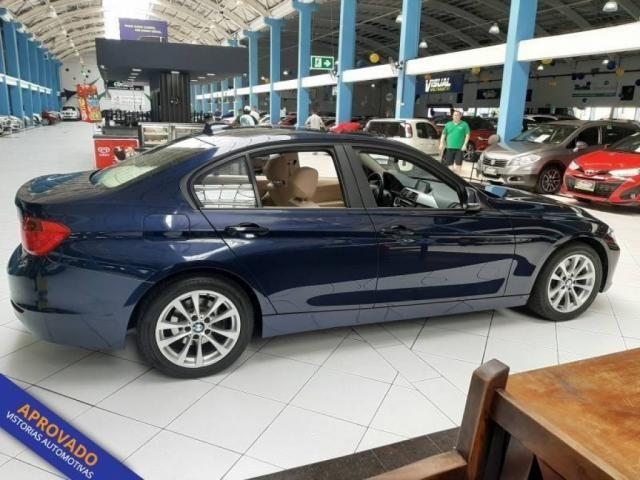 BMW 328I 2.0 4P TURBO AUTOMATICO - Foto 3