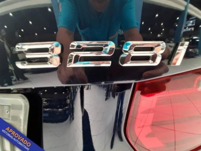 BMW 328I 2.0 4P TURBO AUTOMATICO - Foto 14