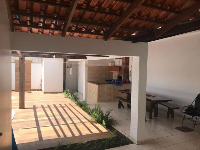 Cod. 1512 - Piscina - Churrasqueira - Armarios - Espaçosa - Melhor lugar da cidade - Foto 17