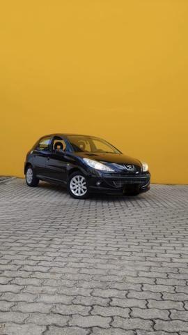 Pegeot 207 sw sport 1.4 automático carro extra