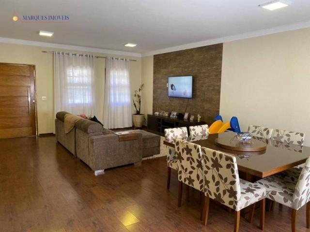 Casa residencial à venda, Reserva das Videiras - Louveira/SP - Foto 7