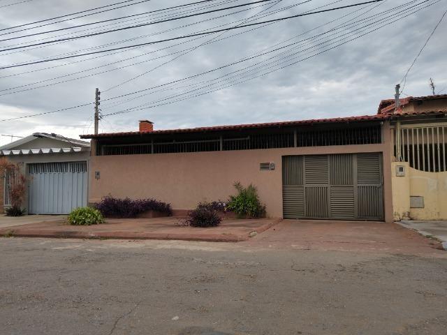 Casa Cidade Jardim, Casa 3 quartos sendo 1 suíte, Conjunto Guadalajara. Goiânia - Foto 2