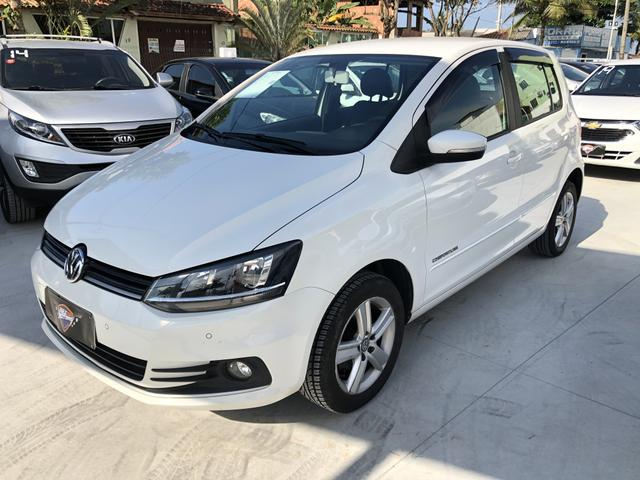 VW Fox Confortline 1.0 2016 - Foto 8
