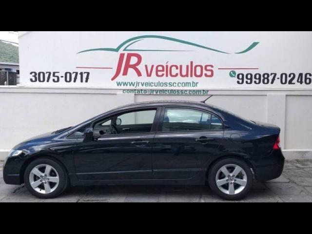Honda Civic Sedan LXS 1.8 16V - Foto 2