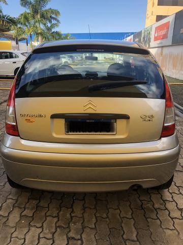 C3 1.4 manual completo carro extra - Foto 3