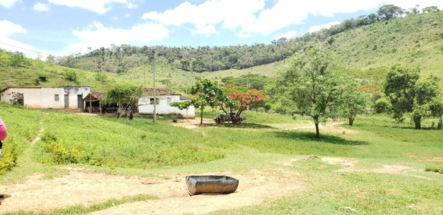 Fazenda 871 hectares no município de Divisa Alegre MG