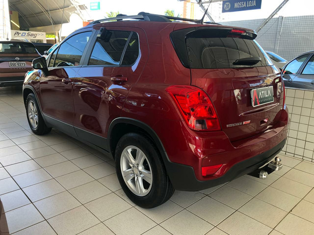Chevrolet tracker 1.4 turbo 2019 cambio automatico  novíssimo!!! - Foto 4