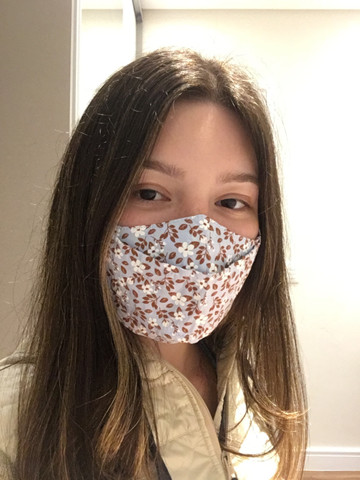 Máscaras de proteção 3d - Foto 3