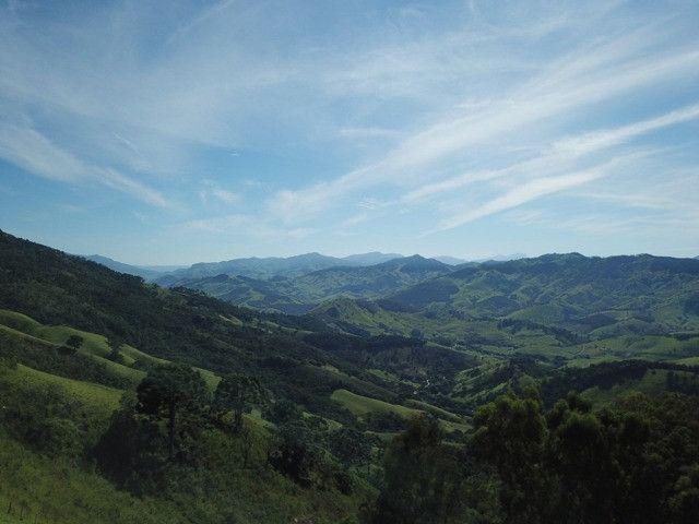 Maravilhoso Sítio de 9.9 Alqueires na Serra Mantiqueira Município Piranguçu-Mg