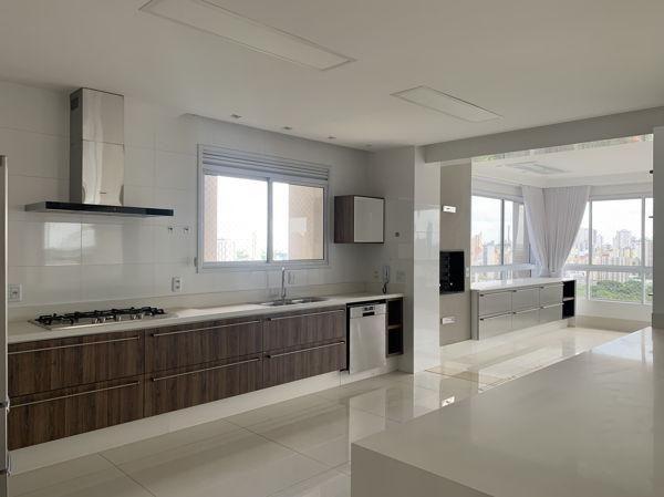 Apartamento com 4 quartos no Res. Casa Opus Areião - Bairro Setor Marista em Goiânia - Foto 7