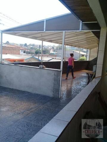 Sobrado com 5 dormitórios à venda, 300 m² por R$ 1.500.000,00 - Pinheirinho - Curitiba/PR - Foto 13
