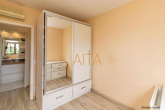 Apartamento com 2 dormitórios para alugar, 80 m² por R$ 4.500,00/mês - Moinhos de Vento -  - Foto 15