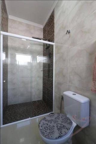 Casa com 3 dormitórios para alugar, 90 m² por R$ 3.100,00/mês - Beverly Falls Park - Foz d - Foto 19