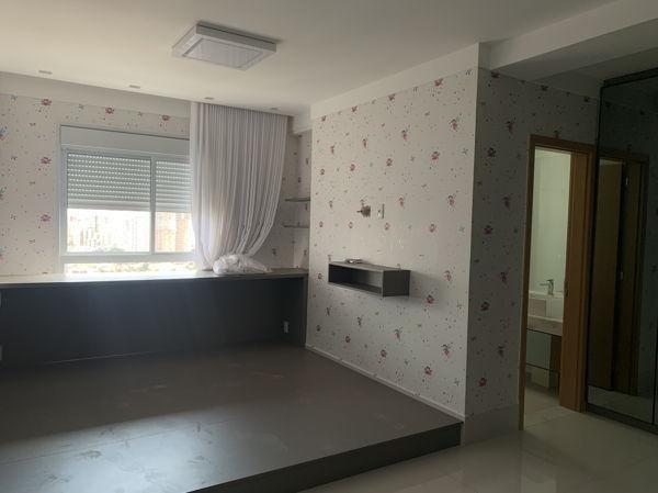 Apartamento com 4 quartos no Res. Casa Opus Areião - Bairro Setor Marista em Goiânia - Foto 15