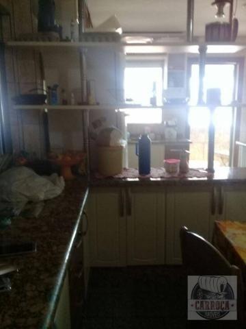 Sobrado com 5 dormitórios à venda, 300 m² por R$ 1.500.000,00 - Pinheirinho - Curitiba/PR - Foto 5