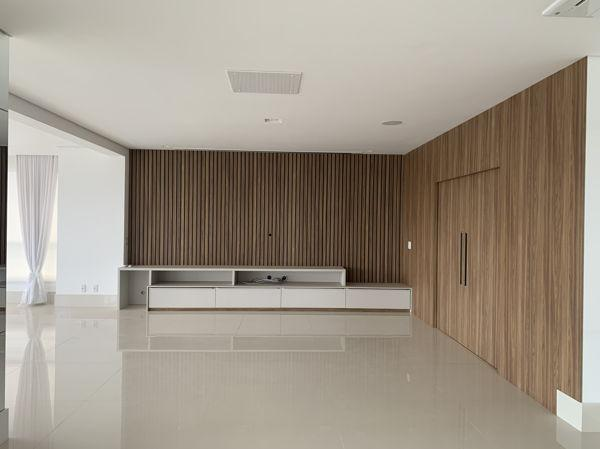 Apartamento com 4 quartos no Res. Casa Opus Areião - Bairro Setor Marista em Goiânia - Foto 10