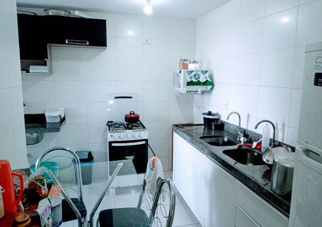 Apartamento com 3 quartos e DCE em Tambauzinho - Foto 6