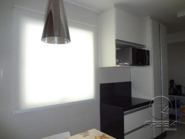 Apartamento à venda com 3 dormitórios em Jardim jalisco, Resende cod:830 - Foto 14