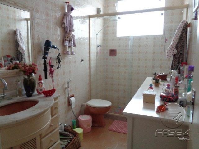 Casa à venda com 3 dormitórios em Centro, Resende cod:1224 - Foto 3