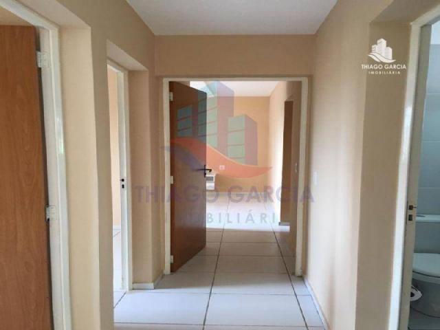 Ágio - Apartamento com 3 dormitórios à venda, 59 m² por R$ 90.000 - Itararé - Teresina/PI - Foto 9