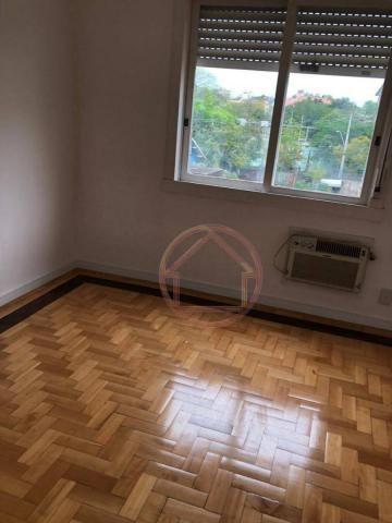 Apartamento com 2 dormitórios à venda, 60 m² por R$ 280.000,00 - Vila Ipiranga - Porto Ale - Foto 5