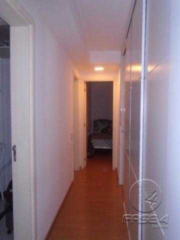 Apartamento à venda com 3 dormitórios em Jardim jalisco, Resende cod:1870 - Foto 13